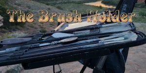 BrushHolder